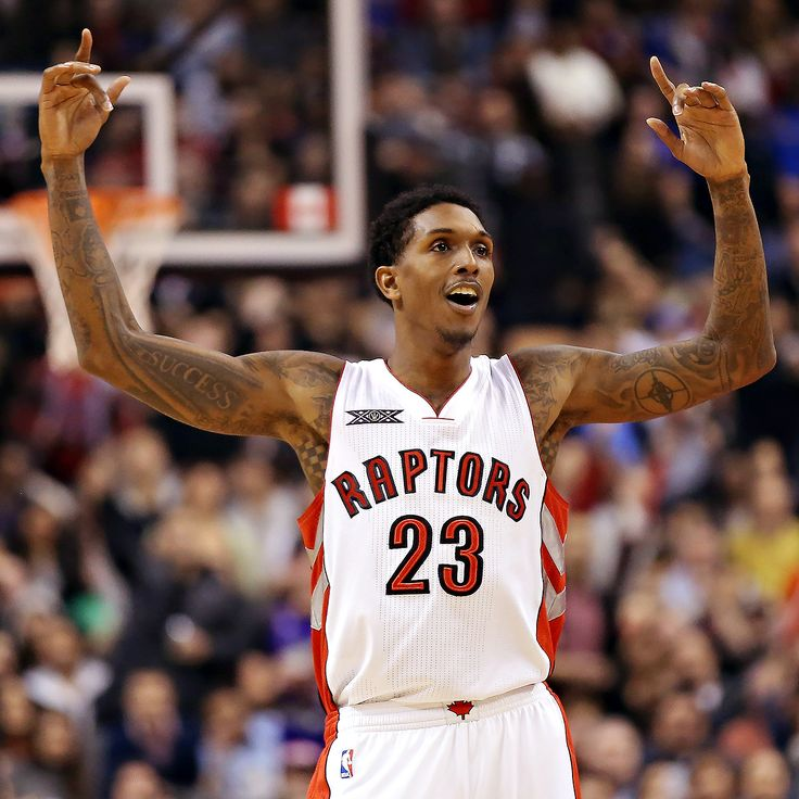 Lou Williams named NBA Sixth Man of the Year