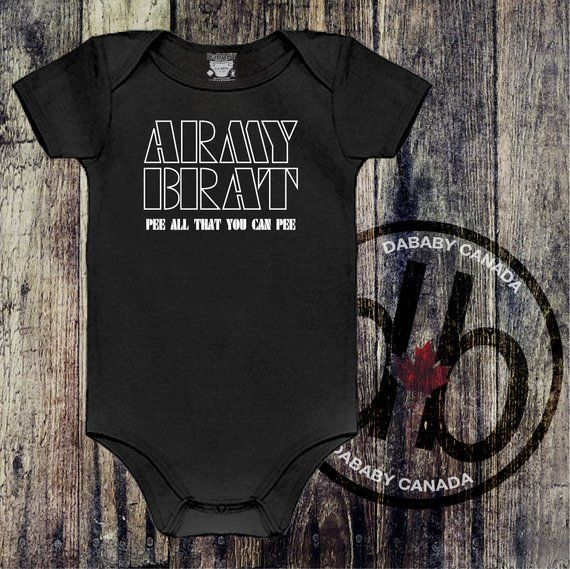 Grandpa is my new BFF Cute Gift Baby Bodysuit By Apparel USA™