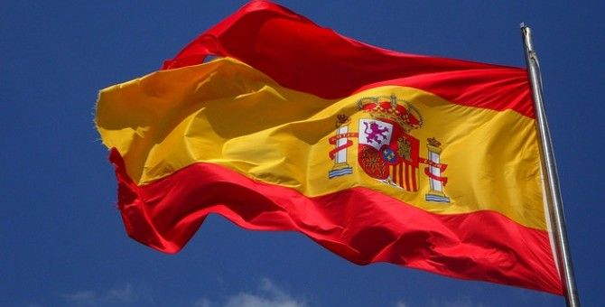 Spain No Need Revolution