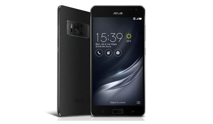 Asus just launched the Zenfone 3 Zoom and Zenfone AR at its CES 2017 event. While the Zenfone 3 Zoom packs dual cameras with optical zoom and 5000 mAh battery, the Zenfone AR gets to be the first smartphone with 8GB RAM, Tango AR features, Daydream.