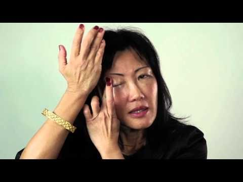 ▶ Facial Massage: antiageing/ lymphatic drainage/post face-lift and blepharoplasty and fillers. - YouTube