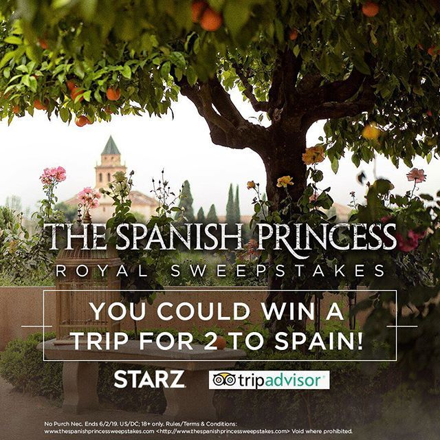 Experience The Beauty Of Spain Now By Watching The Spanish