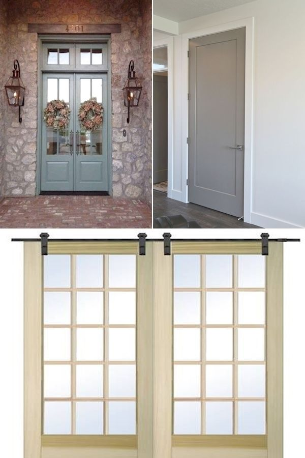 Inside Doors Porch Doors 10 Panel French Door In 2020 Wooden French Doors Glass French Doors French Doors