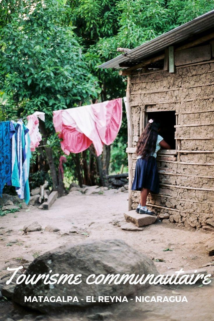 Découverte du tourisme communautaire au Nicaragua près de Matagalpa dans le village d'El reyna. A tester lors de votre voyage en Amérique centrale.