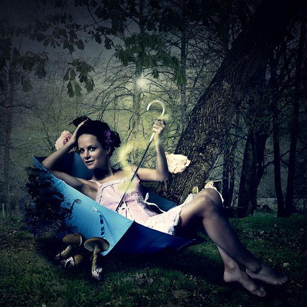 Umbrella #art #digital #scrapbook #digitalcollage #digital #photshop #photomanipulation