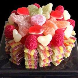 DeeDee Sweet Cake