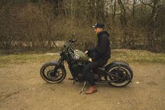 PRÜFEN SIE UNSEREN SHOP bobberbrothers.com Bobberbrothers Motorradbekleidung Shirt …   – Harley Davidson Choppers