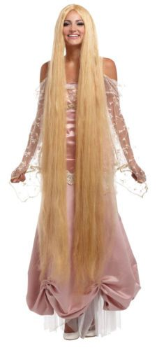Rapunzel-60-Inch-Straight-Blonde-Ladies-Wig