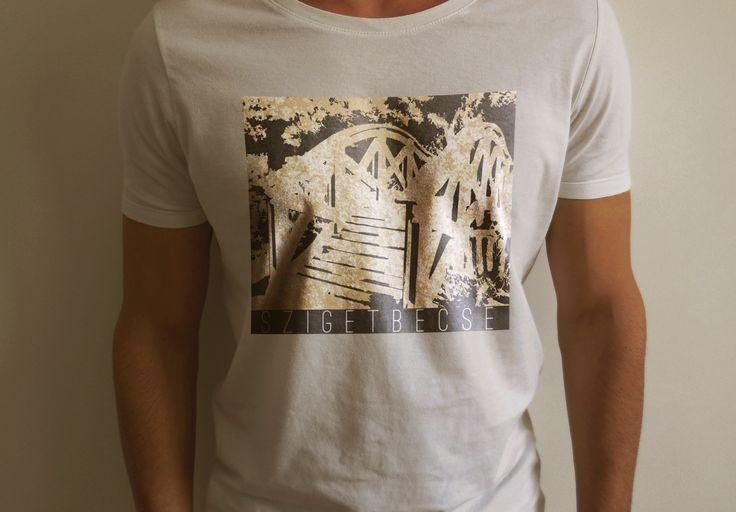 Szigetbecse T-shirt