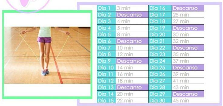 Temos um desafio para você que deseja perder peso!Trata-se de uma rotina de quatro exercícios diários durante 30 dias.Além de eliminar as gordurinhas, você conseguirá mais energia e vitalidade.Não pense que precisará se tornar um atleta para emagrecer.