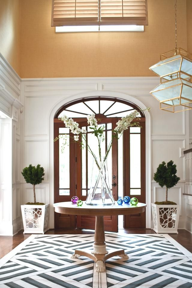 17 Best Images About Halls Entryways On Pinterest Entry