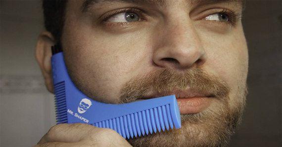 Señor Shaper  herramienta de configuración de barba  por MrShaper