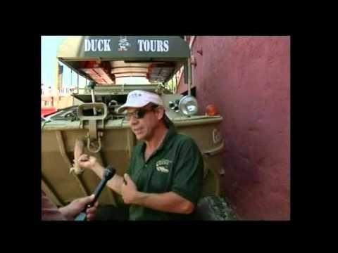Chattanooga Ducks – Chattanooga's Great Adventure!