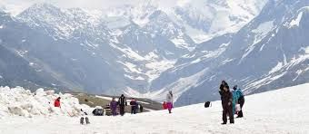 Enjoy Himachal is one of the best Tours and Travel agency for manali trip. A trip to Manali is incomplete without a one day trip to Rohtang Pass. Enjoy the snow in one of the highest pass in India.
