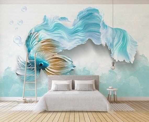 Pin On Fish Wallpaper
