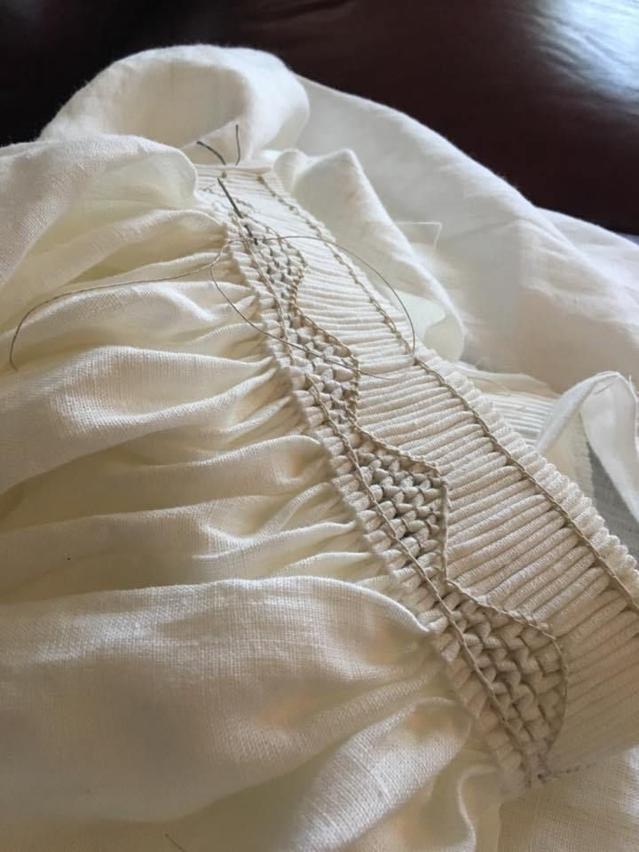 Making a landsknecht SCA fighting shirt – Contzel´s this and that