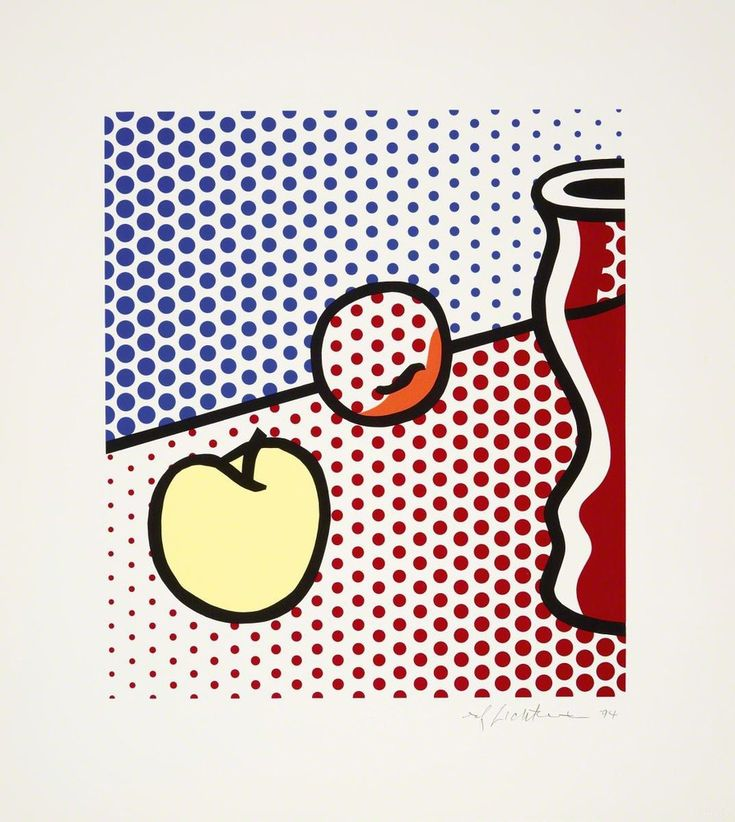 Sandwiches images Mustard on White By oy Lichtenstein