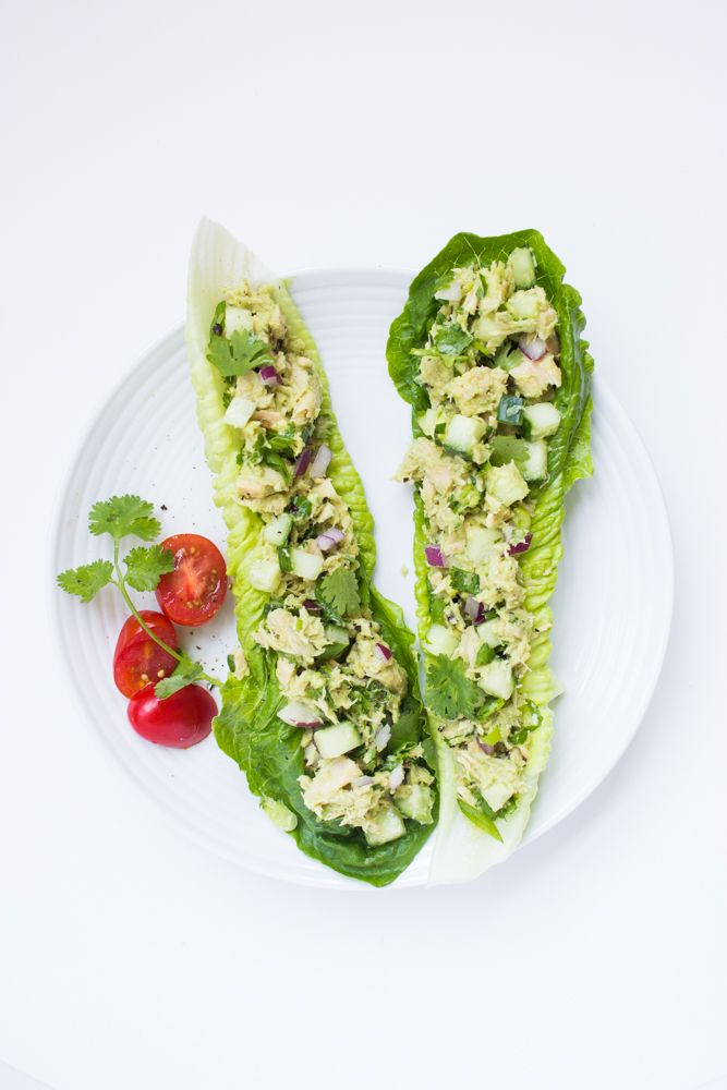 avocado tuna salad avocado fresh healthy avocado avocado recipe creamy ...
