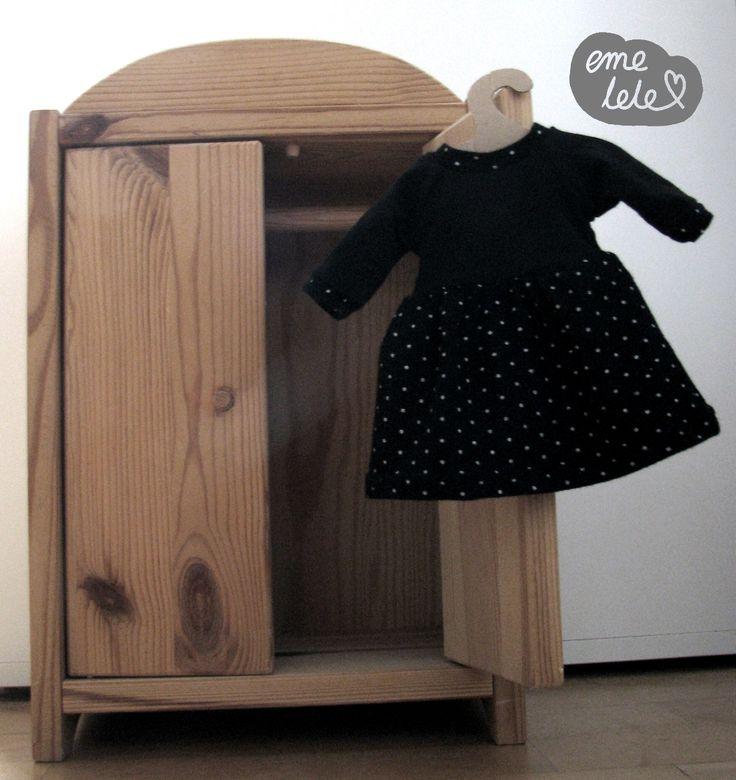 Dress for dolls by emelele