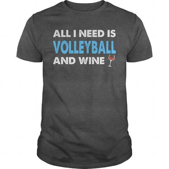 Cool volleyball Shirts & Tees