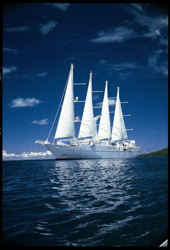 windstar cruises - best times, best memories