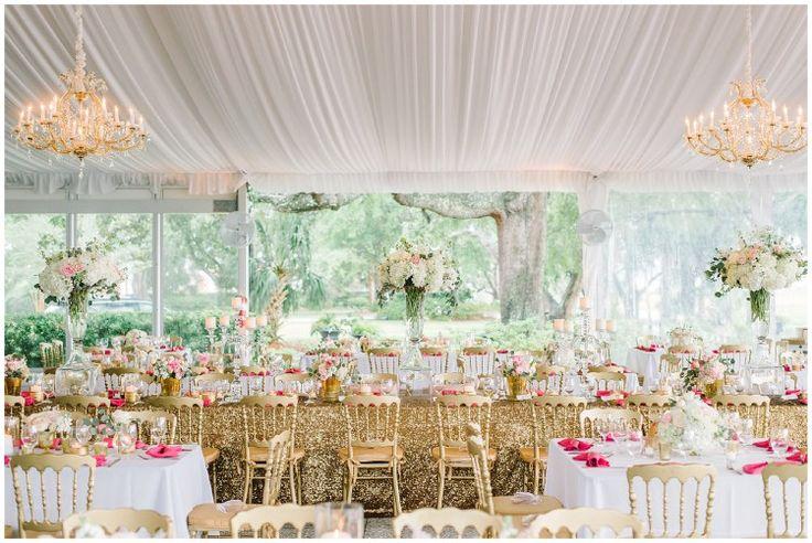 Alexandra & Brad's southern wedding at Lowndes Grove Plantation | Charleston, SC | Real Wedding featured on Carolina Bride |  Photo by Aaron and Jillian Photography