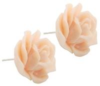 Boucles d 39 oreilles rose bijou brigitte boutique en ligne accessoires pinterest Bijoux brigitte catalogue