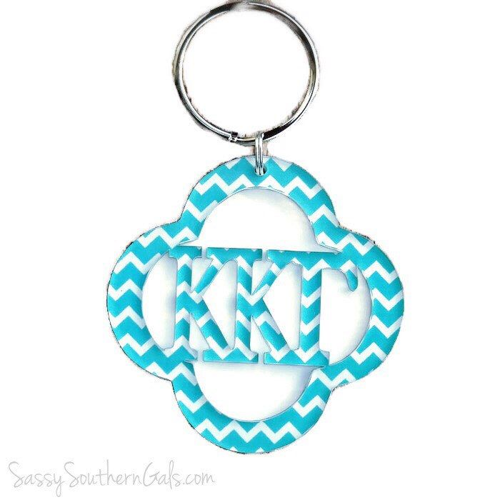 Big Little Sorority Gift, Greek Keychain, Sorority Gift, Sorority Keychain, Lilly Pulitzer Sorority Gift, Big Little Gift by SassySouthernGals on Etsy https://www.etsy.com/listing/262444198/big-little-sorority-gift-greek-keychain