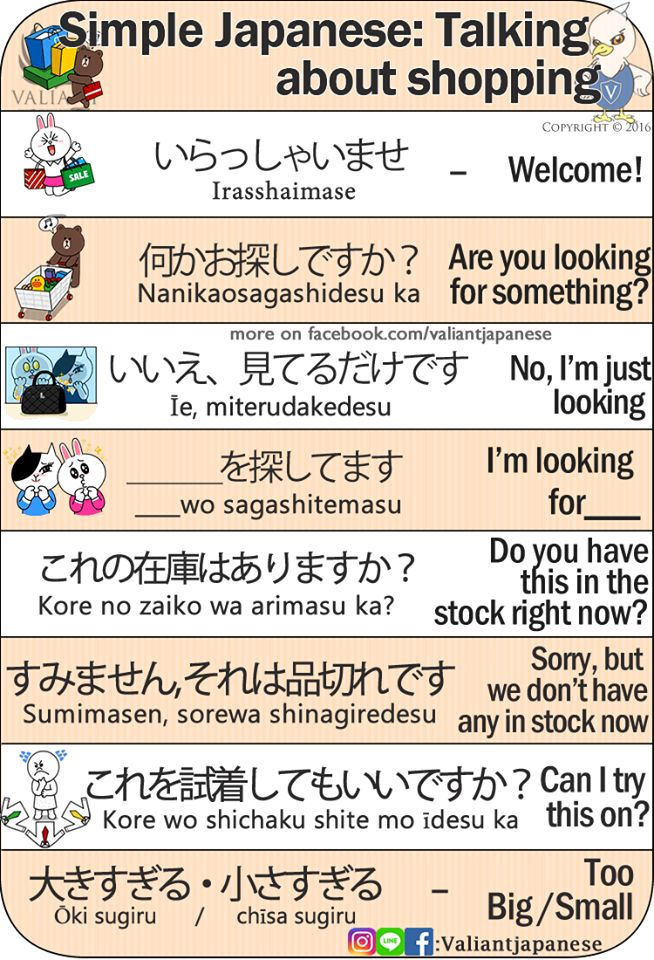 Japanese Phrases - Hear Japanese Words and Basic Phrases