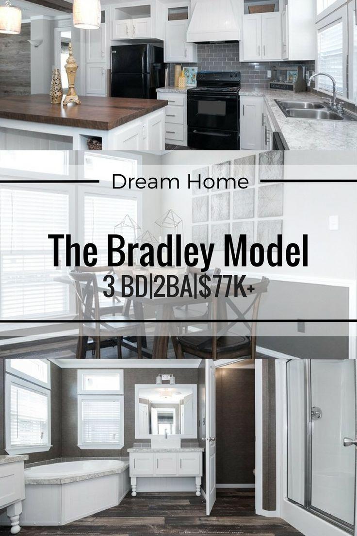 28 best Favorite Mobile Home Models images on Pinterest | Black ...