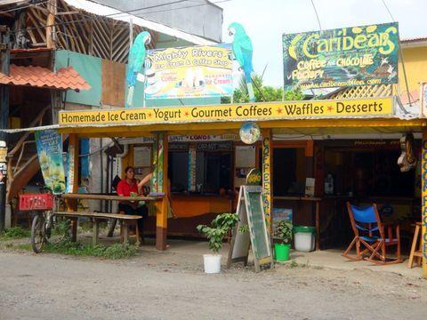 Puerto Viejo de Talamanca es Pura Magia !!! -Diarios de Viajes de Costa Rica- Mambo - LosViajeros