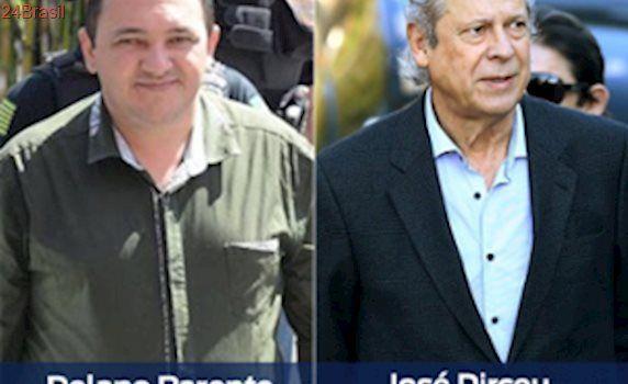 Ex-prefeito tenta liberdade pegando carona no caso de José Dirceu; Veja