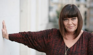Dawn French