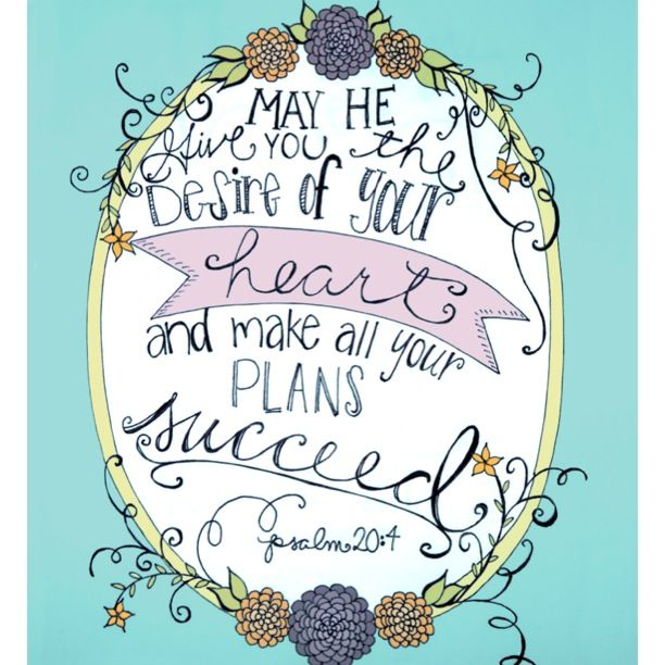 New Year Images With Bible Quotes: 25+ Best Ideas About Psalm 20 On Pinterest