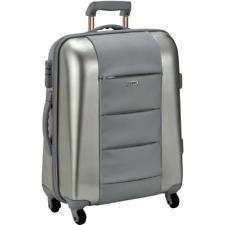 Marque a sus amigos para que puedan verlo. GF FERRE case trolley argent dure Cabin hand-gepäck Congé Valise de voyage: 157,40 EUREnd Date:…