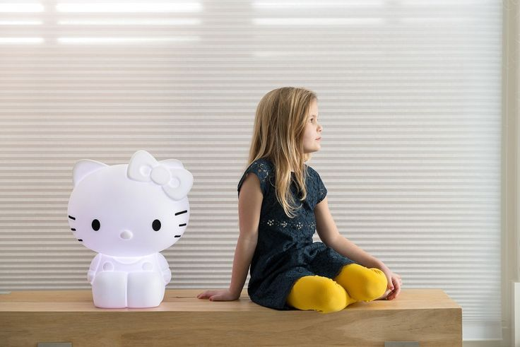Lámpara Hello Kitty XL - Minimoi
