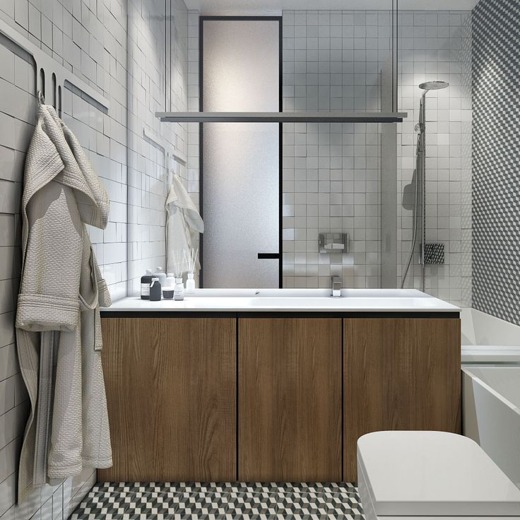 Best 25+ Minimalist Bathroom Design Ideas On Pinterest