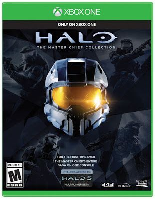 Electronics LCD Phone PlayStatyon: Halo: The Master Chief Collection