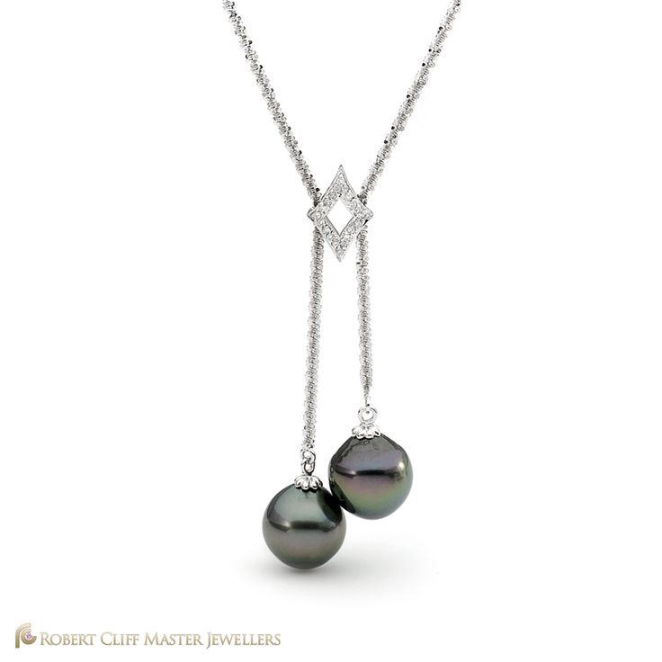 Nothing says classic and timeless beauty quite like #Pearls. Are you a black or a white #pearl girl?  Check out more of our #jewellery here: bit.ly/RCMJdiamondpendants --- #diamonds #Gemstone #Gems #bling #stunningjewellery #jewellerydesign #design #beauty #style #jewellerydesign #bling #luxurybrand #luxurylife #fashionaccessories #jewelleryaddict #instastyle #jewels #masterjeweller #black #blackpearl #styleinspo #styleoftheday #styleinspiration #fashionlover #fashionlovers #fashiondaily