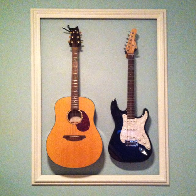 1000 ideas about guitar decorations on pinterest music for Acoustic guitar decoration ideas