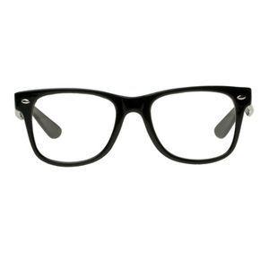 lentes hipster transparentes - Buscar con Google