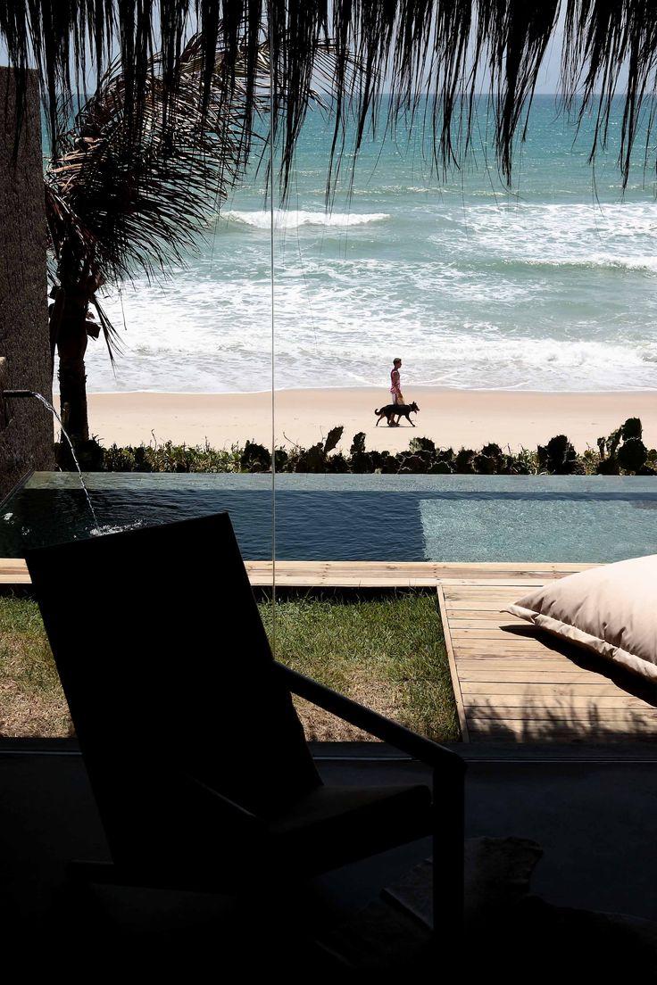 Sensação do verão nordestino, Barra de São Miguel é o lugar certo para dias de preguiça e badalação