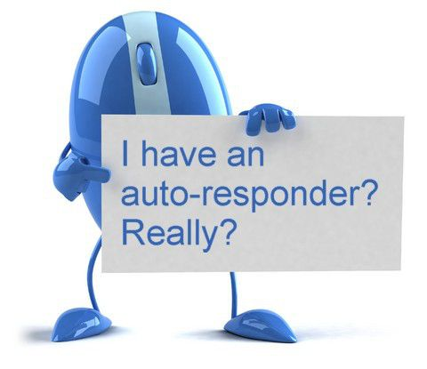 Innkeepers, what does your email autoresponder say about you?