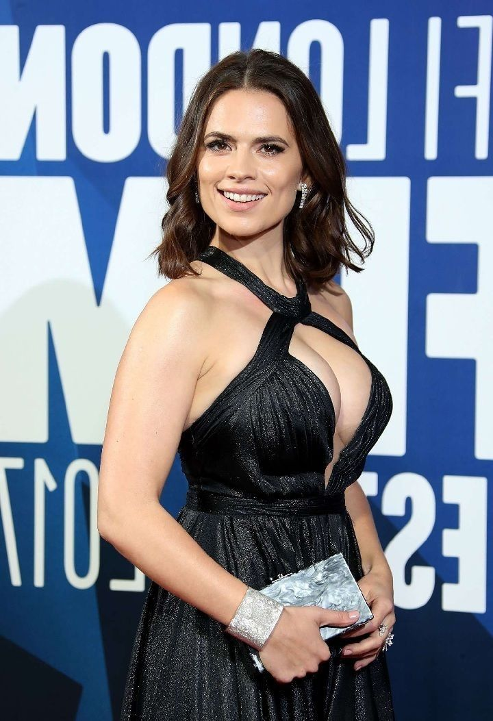 Atwell haley Hayley Atwell