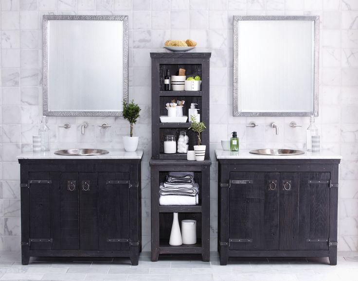 Genial Native Trails Americana Anvil Double Bathroom Vanity Set   Bathroom Vanities  At Hayneedle