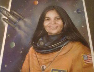 Kalpana Chavla