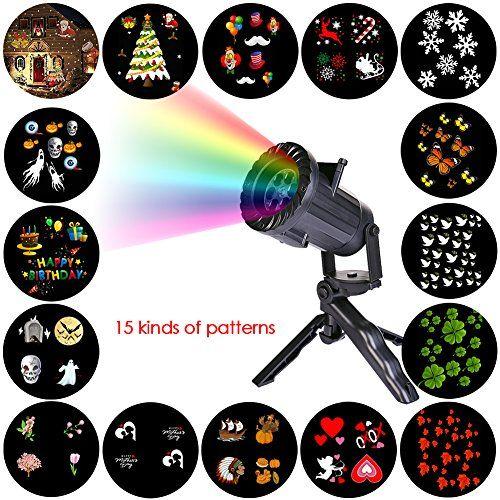 Les 25 meilleures id es de la cat gorie projecteur led exterieur sur pinterest eclairage for Spot led pour noel
