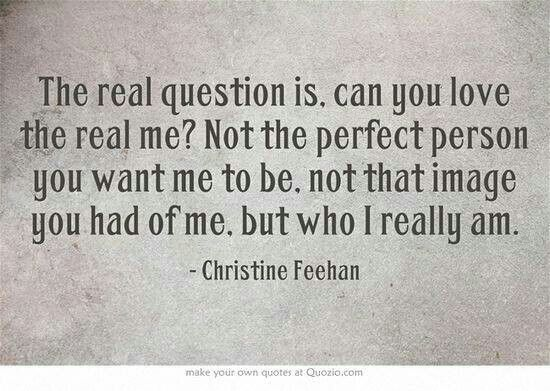 Christine Feehan quotes