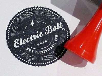 Electric Bolt