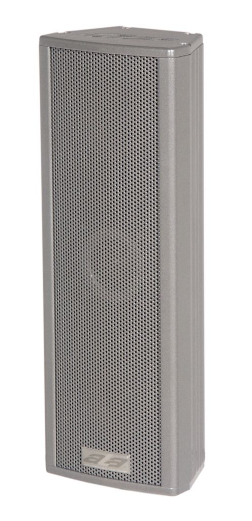 The  Acoustic Technologies ALA (Architectural Line Array) range of products is extensive with 2, 4, 8, 12, 16, 24, and 32 element systems readily available. Can be finished in any available Powdercoat colour. #restaurantsound #linearray www.atprofessional.com.au